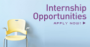 go to our internship opportunities page for more information